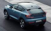 Volvo C40 Recharge 2021 ใหม่ คูเป้เอสยูวีขุมพลังไฟฟ้าเปิดตัวแล้ว