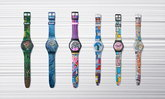 Swatch x MoMA คอลเลคชั่นผลงานศิลปะระดับมาสเตอร์พีซบนนาฬิกา