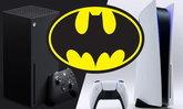 เผยสกินแบทแมนสุดงามของ PS5 และ Xbox Series X