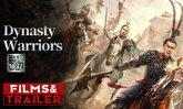 ตัวอย่างภาพยนตร์ Dynasty Warriors Movie พร้อมเข้าฉายเมษายนนี้
