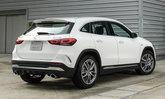 Mercedes-AMG GLA 35 4MATIC 2021 ใหม่ ตัวแรง 306 แรงม้า ราคา 3,190,000 บาท