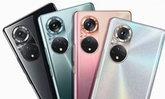 พบคะแนน AnTuTu ของ Honor 50 Pro บนขุมพลัง Snapdragon 778G