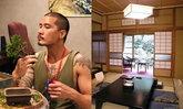 """""""แบงค์ วงแคลช"""" เปิดสวนบอนไซ สร้างห้องแบบญีปุ่น พร้อมเปิดเพจ และอินสตาแกรมสวนโดยเฉพาะ"""