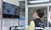 กรมการแพทย์ เผย สถานการณ์เตียงผู้ป่วยโควิดในเขต กทม. น่าเป็นห่วง