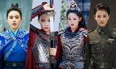 5 นางเอกซีรีส์จีนหน้าหวานสายสตรอง แต่รับบทบาทดุดันไม่แพ้เหล่าพระเอก!