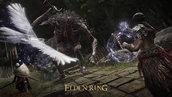 หลุดฟุตเทจการเล่น Elden Ring