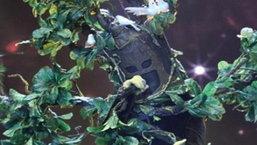 หน้ากากต้นไม้ The Mask Singer 4 ถอดหน้ากากแล้ว เธอคนนี้เป็นใครกันนะ