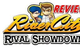 รีวิวเกม River City Rival Showdown เกมคุนิโอะฉบับภาษาอังกฤษมาแล้ว