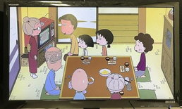 """ฟูจิทีวีออกมาขอโทษ กรณีมี """"คุณย่า 2 คน"""" ในการ์ตูน """"จิบิมารุโกะจัง"""""""