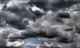 กรมอุตุฯ ประกาศเตือน พายุฤดูร้อนบริเวณประเทศไทยตอนบน 23 – 27 มี.ค.