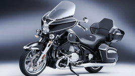 BMW R 18 B และ R 18 Transcontinental 2022 ใหม่ ราคาเริ่ม 1,500,000 บาท