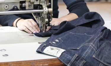 """""""Ibara Denim Fair"""" งานจำหน่ายสินค้าจากผ้าเดนิมคุณภาพดีของเมืองอิบาระ"""