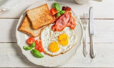 """ทาน """"อาหารเช้า"""" อย่างไร ให้ช่วยลดน้ำหนักอย่างได้ผล?"""