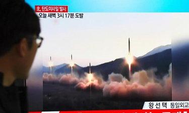เกาหลีเหนือประกาศยุติ ทดลองขีปนาวุธ-โครงการนิวเคลียร์