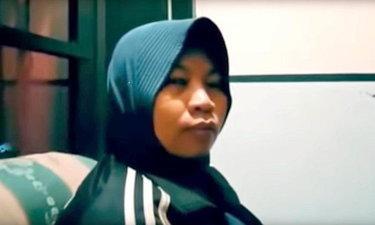 """ครูสาวอินโดติดคุก 6 เดือน เพราะ """"แอบอัดเสียง"""" ขณะโดนหัวหน้าครูล่วงละเมิดทางเพศ"""
