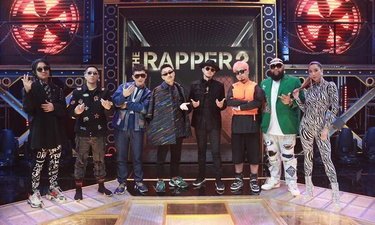 """The Rapper"" รวมตัวเฉพาะกิจ! ส่งโค้ชและผู้เข้าแข่งขันขึ้นเวทีคอนเสิร์ตใหญ่"