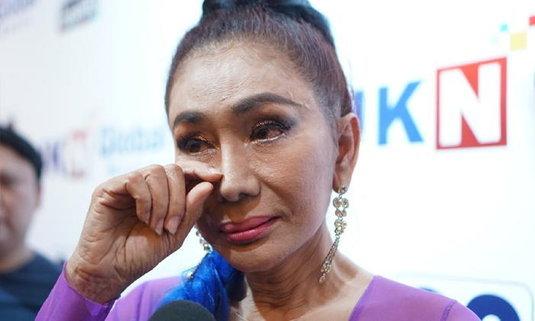 ต้องสู้เพื่อคนรัก เจินเจิน ปล่อยโฮ หลังรู้สามีป่วยเป็นมะเร็งระยะที่ 3