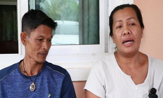 พ่อแม่ ม.5 เหยื่อนักโทษประหาร จ่อยื่นรื้อคดี คนร้ายอีกคนยังลอยนวล