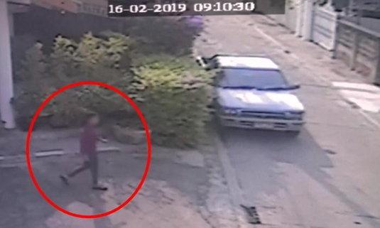 จับสัญญาณมือถือ ตามหาเด็กวัย 14 หายตัว ส่อพลิกเป็นหนีออกจากบ้าน