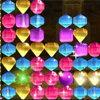 เกมส์ puzzle blizt gem clix