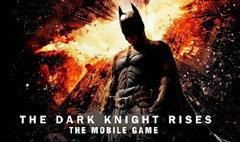 Dark Knight Rises Game มาแล้ว ทั้งของ iOS และ Android