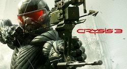 Crysis 3 ตัวอย่างเกมเพลย์ 2 แบบ 2 สไตล์