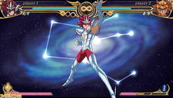 Saint Seiya Omega เผาผลาญคอสโม่ลงสู่ PSP