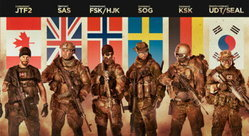 Medal of Honor: Warfighter คลิปเกมเพลย์ Multiplayer#2