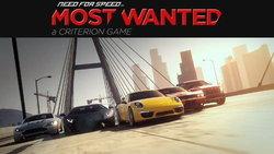 Need for Speed Most Wanted เวอร์ชั่นใหม่นี่มัน Burnout ชัดๆ