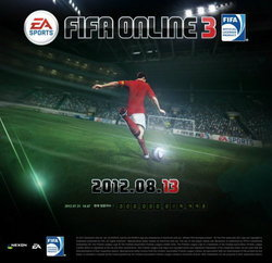 EA และ Nexon เปิดตัว FIFA Online 3