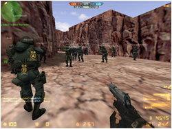 Counter-Strike ONLINE ออกตัวแรง คนเล่นเพียบ