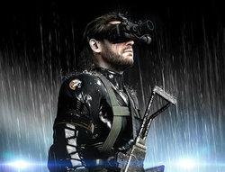 Metal Gear Solid: Ground Zeroes ลุงงูภาคใหม่แบบ Open World