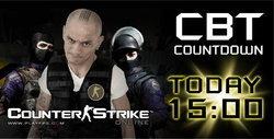Counter Strike Online เปิด CBT ให้ลุยกันแล้ววันนี้!!!