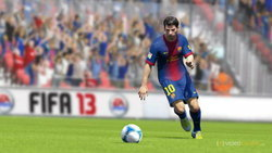 FIFA 13 เปิดรับจองล่วงหน้าแล้ว พร้อมรับคอนเทนท์พิเศษ