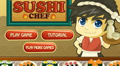 Sanook! Game ขอแนะนำ เกมส์ทำอาหารแสนอร่อย