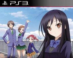Accel World เกมจากการ์ตูนดัง  บน PSP และ PS3