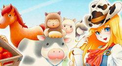 Harvest Moon: A New Beginning ปลูกผักภาคใหม่เวอร์ชั่น Eng