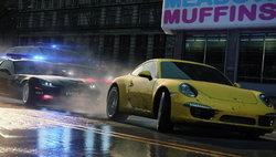 NFS Most Wanted คลิป 'Get Wanted' Trailer