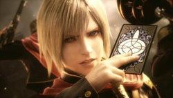 ผู้กำกับ FF Type-0 เผยอยากทำเกมลงบน PS Vita