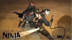 Mark of the Ninja สุดยอดเกม Stealth 2D ที่ไม่ควรพลาด