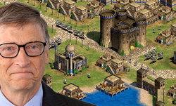 บิลเกตส์มาเอง! บอกจะจัด Age of Empires ภาคใหม่ให้
