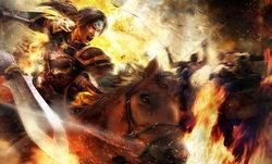 Koei Tecmo และฮ่องกงเปิดตัวโปรเจคภาพยนตร์สามก๊ก จากเกม Dynasty Warriors