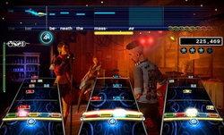 Rock Band 4 อาจไม่ลง PC หลังระดมทุนล้มเหลว