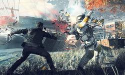 Quantum Break พอร์ตมา PC ห่วยอีกเกม