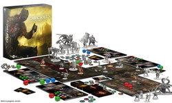 Dark Souls เวอร์ชั่นบอร์ดเกมมาแรง! เล่นได้ถึง 4 คนพร้อมกัน