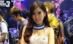 รวมมิตรคอสเพลย์ จากงาน Thailand Comic Con 2016