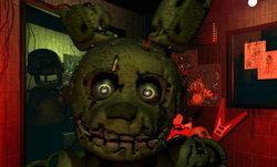 Five Nights at Freddy's แก๊งตุ๊กตาเฮี้ยนภาคใหม่บุกเครื่องคอนโซล