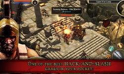 เกม Hack&Slash ระดับตำนาน Titan Quest มีให้เล่นใน iOS แล้ววันนี้