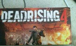 ภาพหลุดเกม Dead Rising 4 เตรียมจะเปิดตัวในงาน E3 2016 นี้
