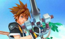 Kingdom Hearts III ฟันธงเน้นฉากโลกเทพนิยายของดิสนี่ย์